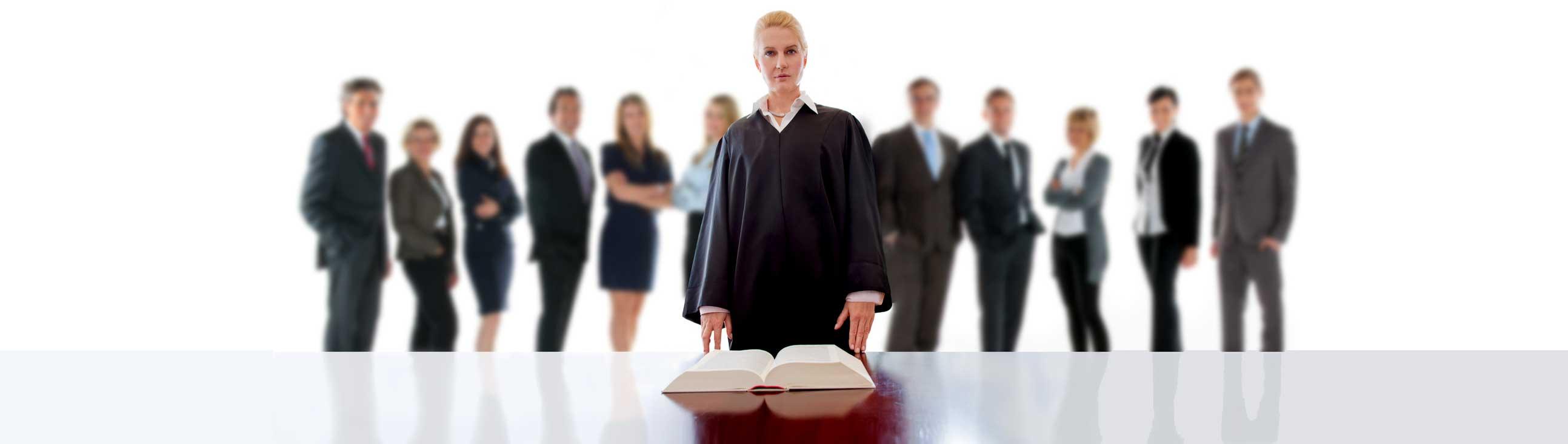 ayuda para reclamación judicial a empresas y particulares