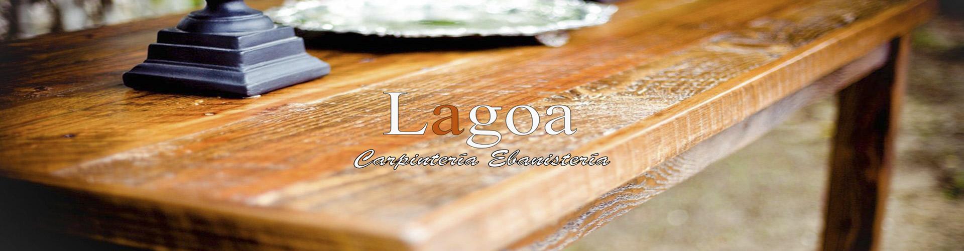 Carpintería Ebanistería Lagoa - Biriska.com - Muebles a Medida