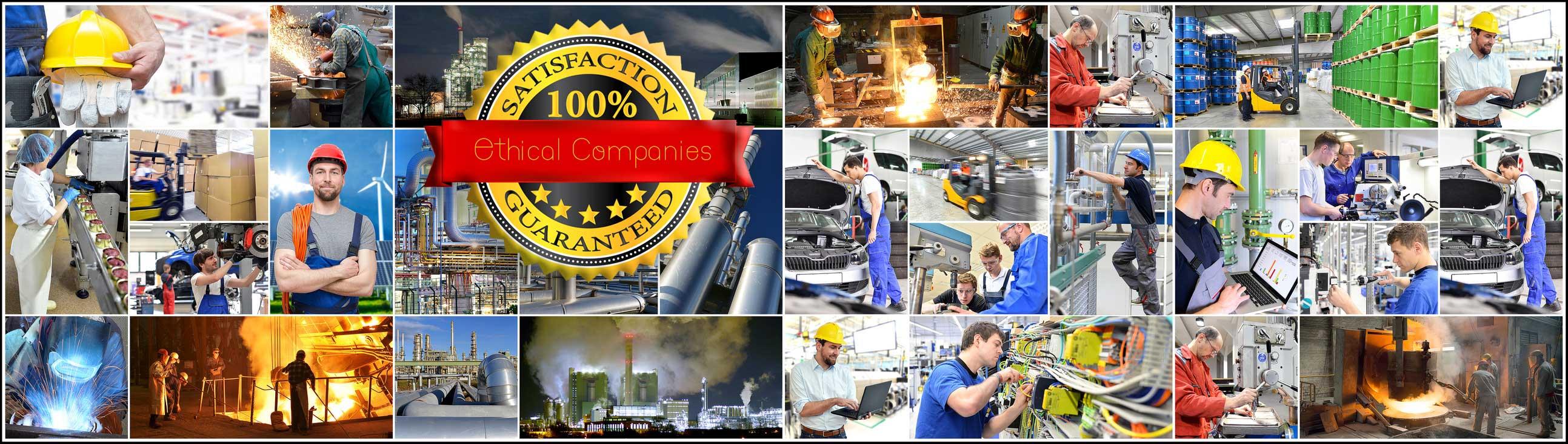buscar un verdadero profesional en Lugo A Coruña Ourense Pontevedra España en Biriska empresas éticas