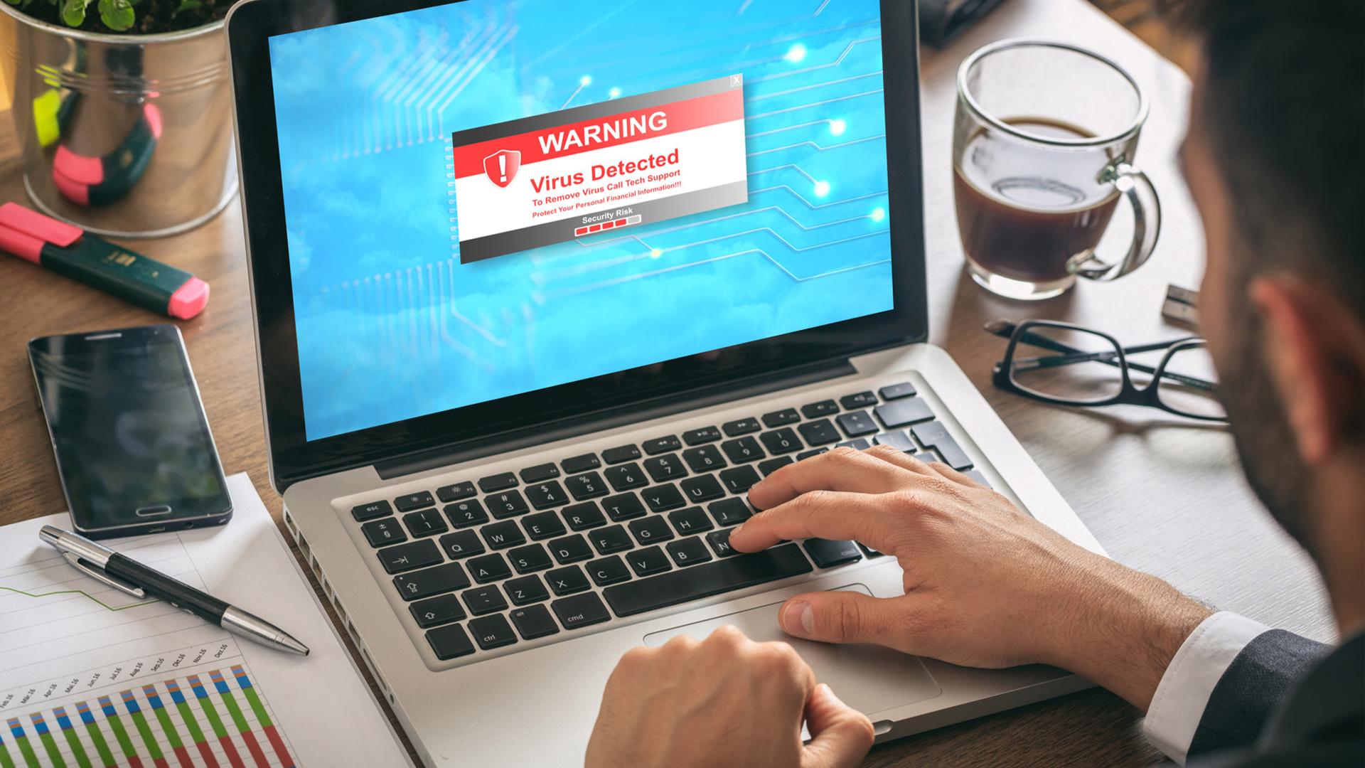 La importancia de instalar un antivirus biriska for Como instalar un vivero