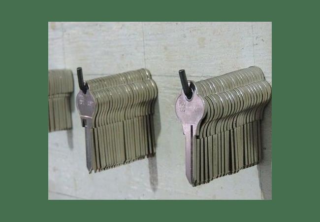 Duplicados de llaves 24h en Coruña Rufu Cerrajeros