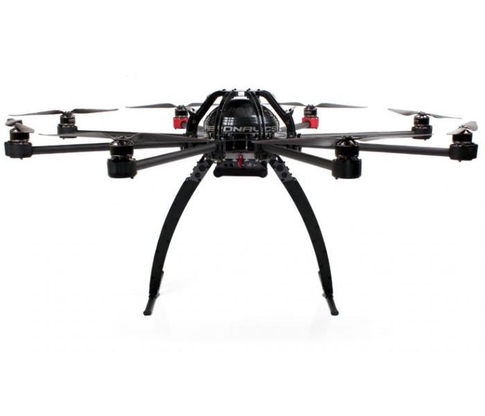 UAVS drones en lugo