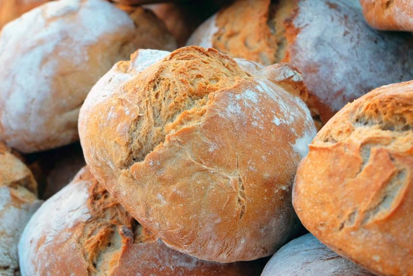 Pan arte-sano en Ourense cuatro caminos Panaderia Biriska