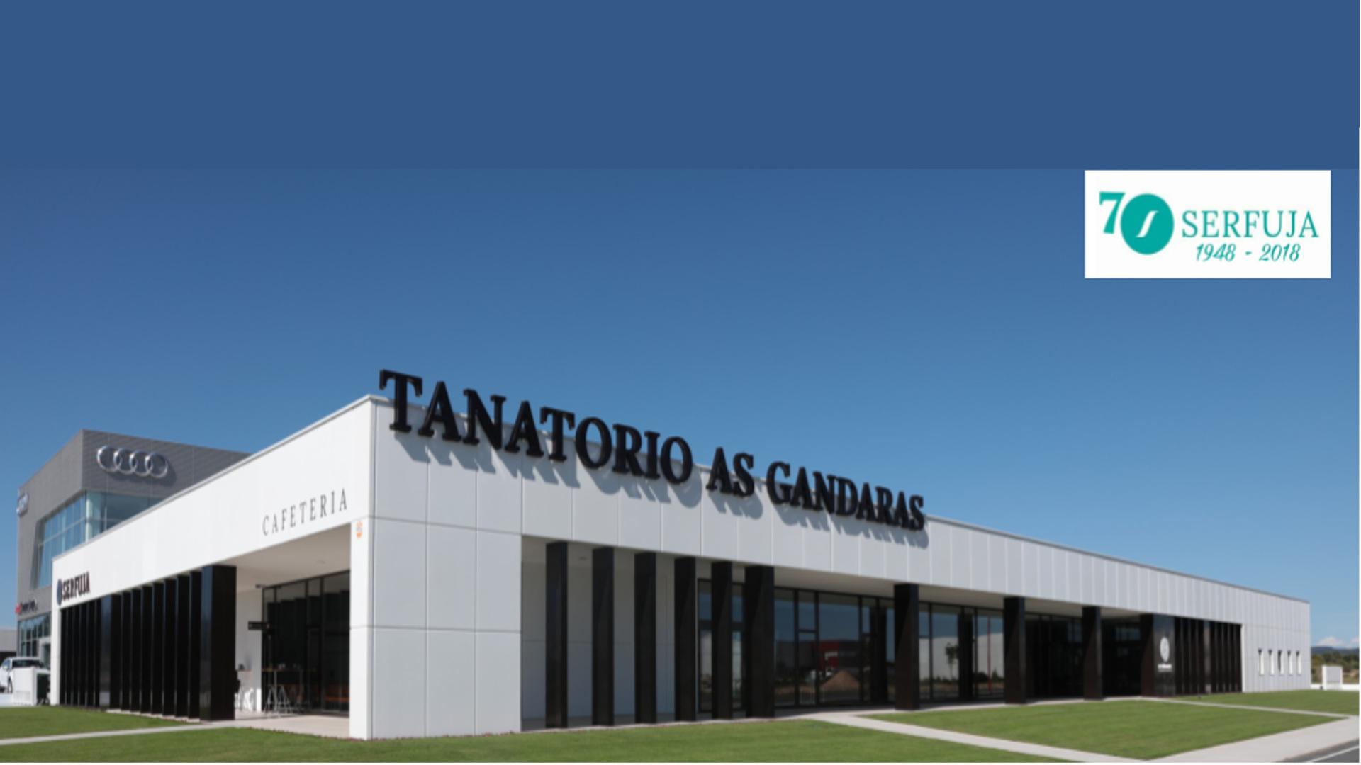 Con la conferencia del forense Alberto Fernández se cerrará el programa de actividades del 70 aniversario de la empresa SERFUJA 1920