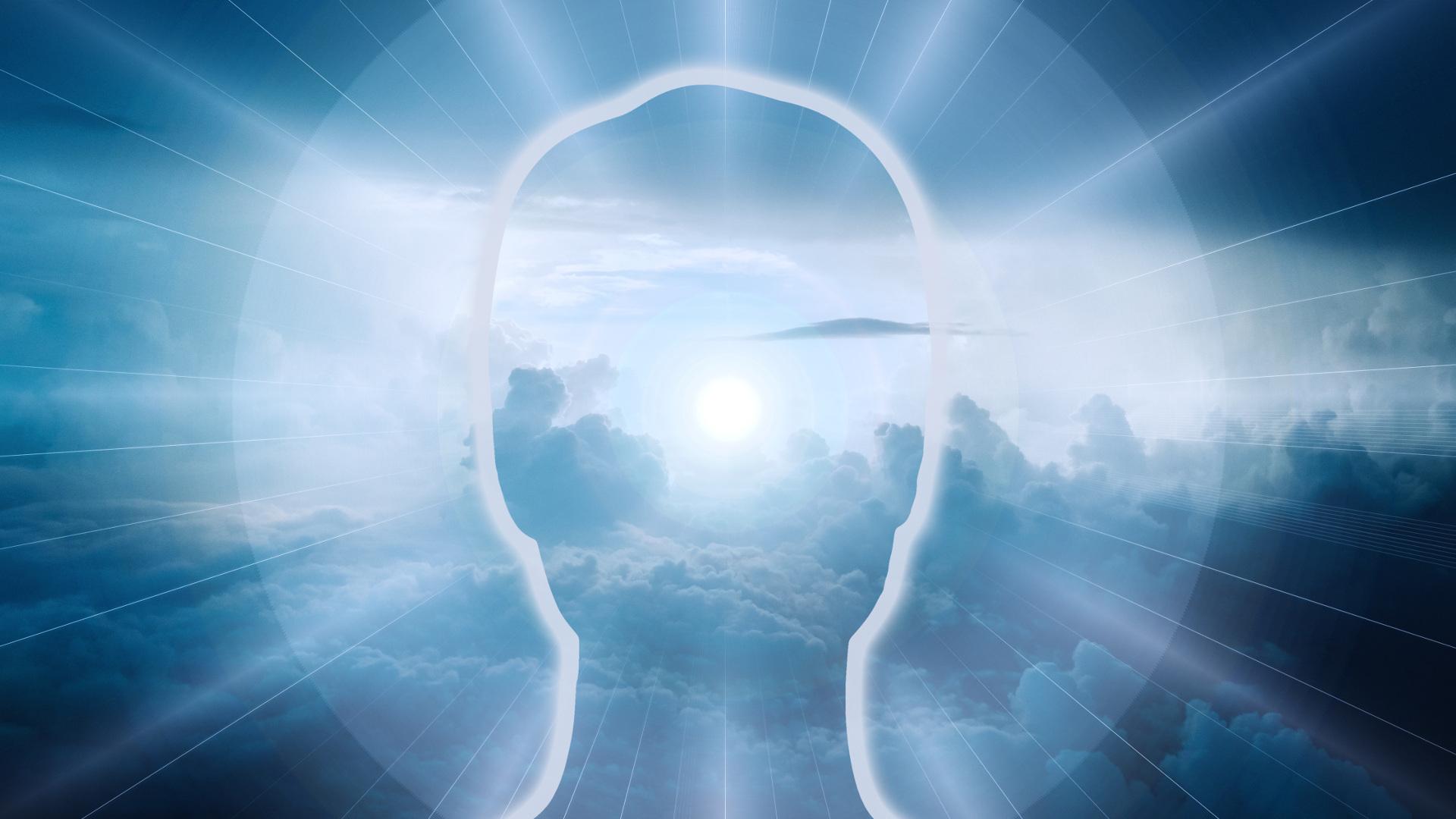 Como podemos conectar espiritualmente con los angeles 1920