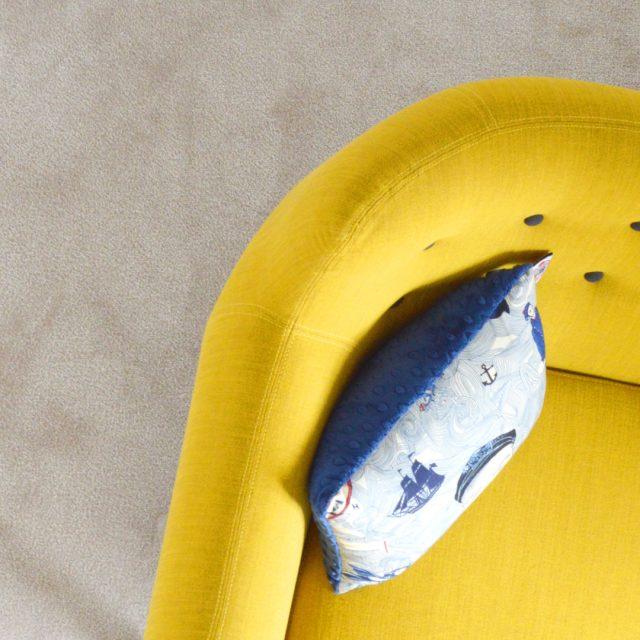 Mobiliario: Cómo mantener limpio tu sofá y tratar cualquier tipo de mancha