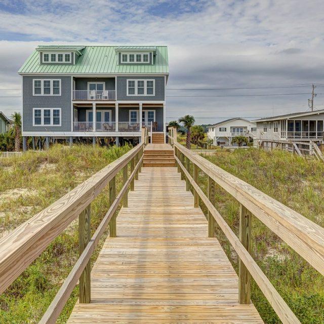 ¿Residencia vacacional en propiedad o en alquiler?