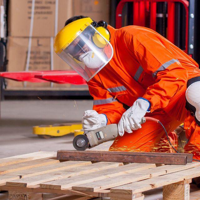 Fundamentos básicos de la prevención de riegos laborales