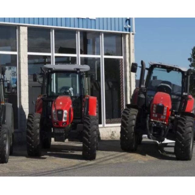Ten esto en cuenta a la hora de elegir un neumático agrícola