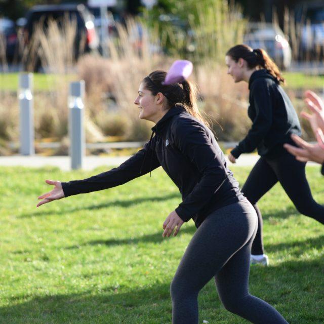 ¿En qué consiste el Outdoor Training para empresas?