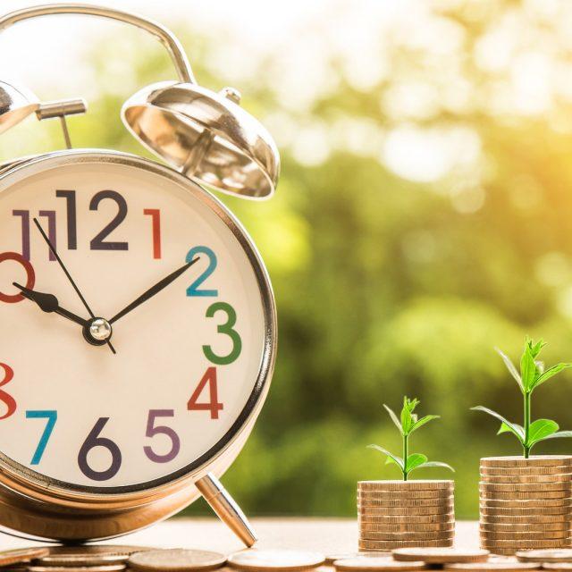 Los retos para conseguir una empresa más eficiente en los próximos años