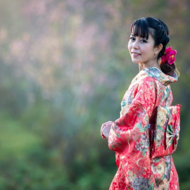Razones por las que las asiáticas pueden presumir de piel