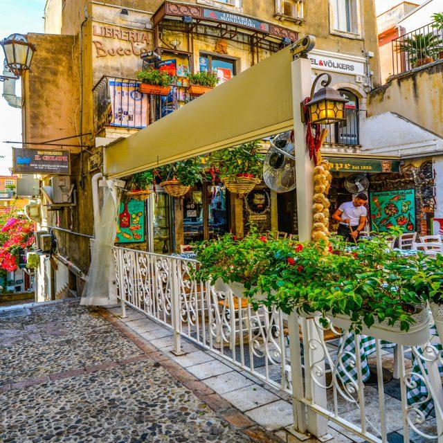 Sicilia: 20 motivos para verla