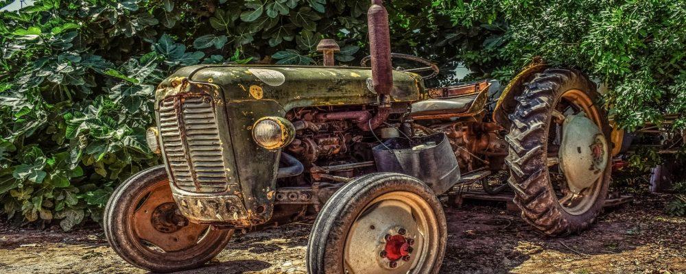 Aprobadas las bases del Plan Renove de maquinaria agrícola