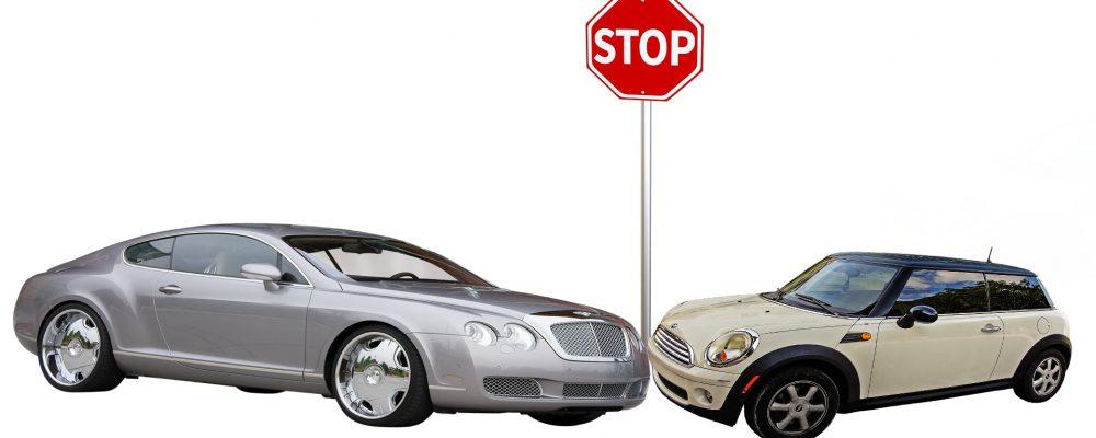 En 2019 solo obtendrán 5 estrellas en seguridad los coches más tecnológicos