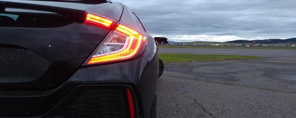 Los dispositivos lumínicos de nuestro coche