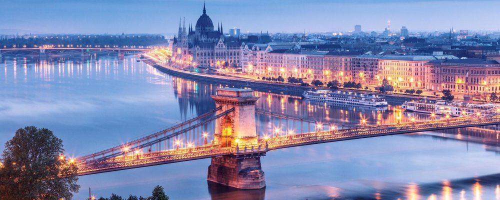 Si estás pensando en ir a Budapest, estas 16 cosas tienes que ver