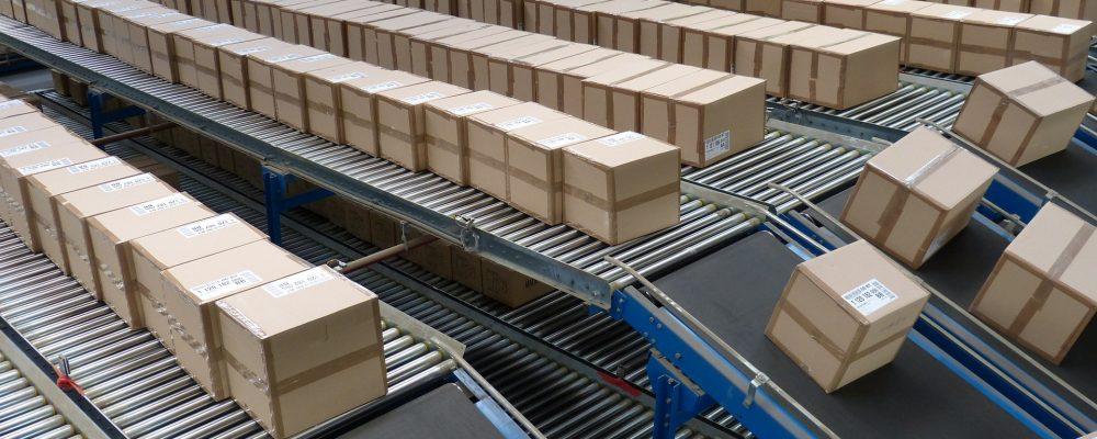 Desafío logístico: entregar los paquetes en dos horas