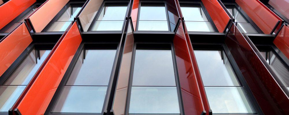 Eficiencia energética y ahorro con las láminas solares para edificios y viviendas