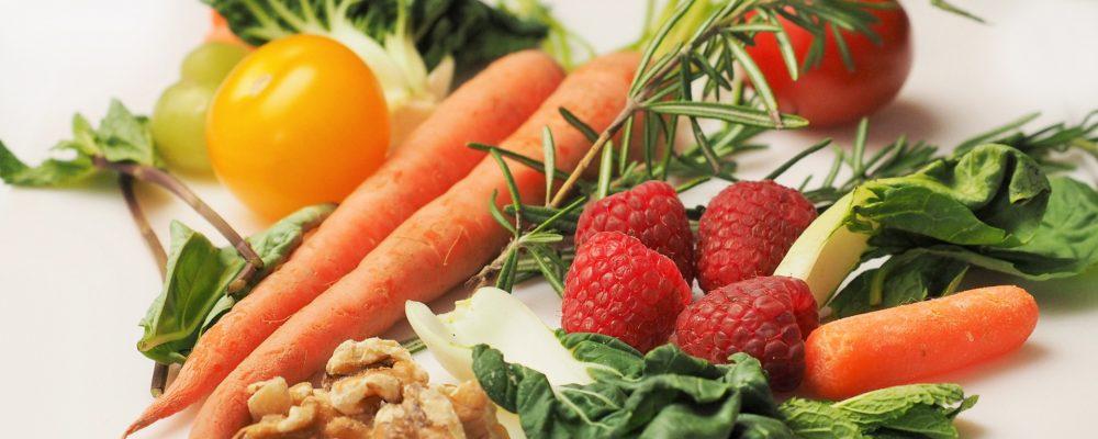 Los alimentos que más aumentan las defensas