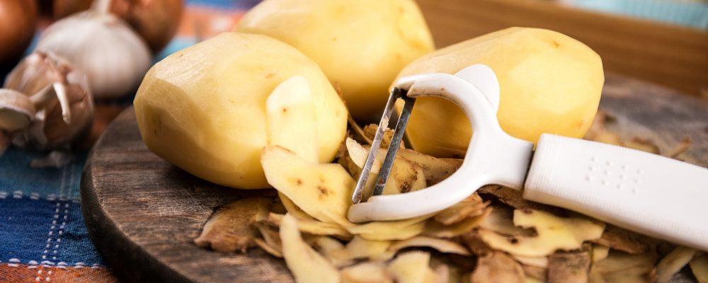 Patatas, el acompañamiento estrella de las comidas