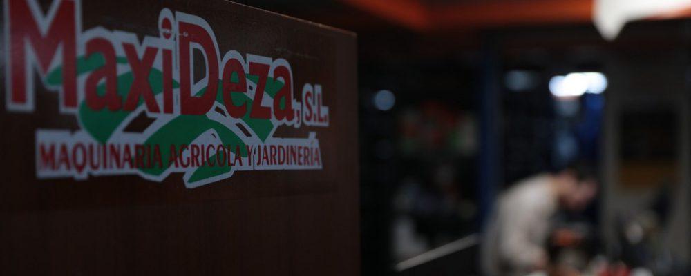 ¿Qué marcas puedes encontrar en Maxideza?