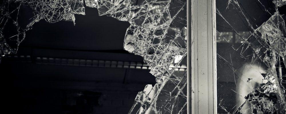 Seguridad ante actos vandálicos con láminas solares