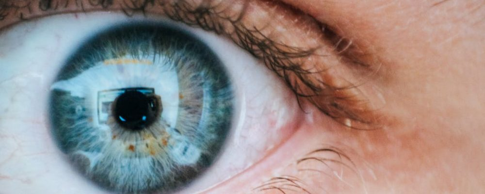 Todo lo que debes saber sobre el contorno de ojos