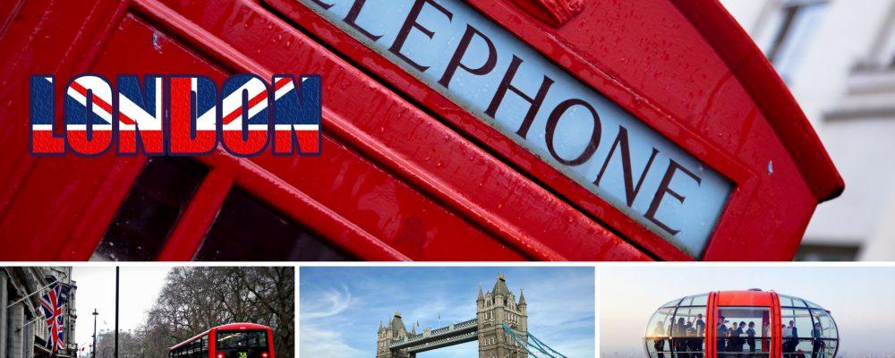 Una escapadita a Londres
