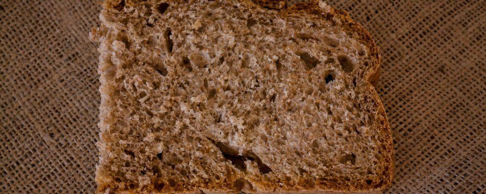 Una nueva ley para el pan integral