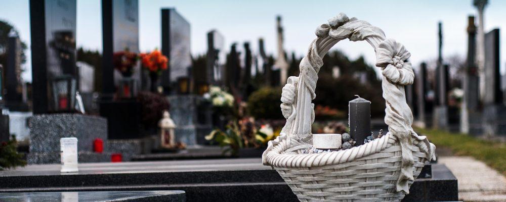 Servicios funerarios: El origen de los entierros a dos metros bajo tierra