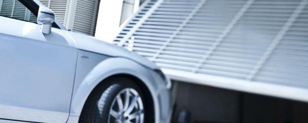 Ventajas de las automatizaciones Came para puertas de garaje