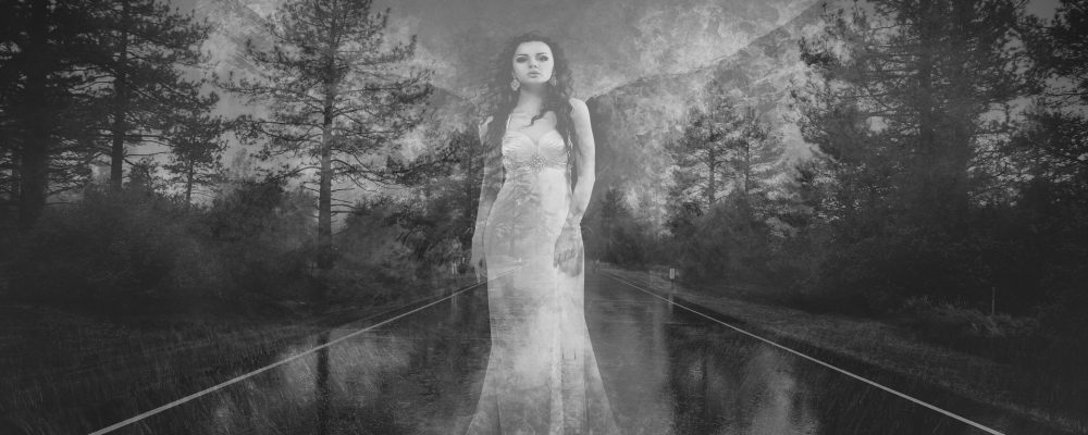 Cinco carreteras en las que te puedes encontrar un fantasma