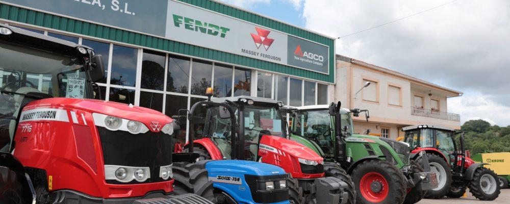 Aspectos importantes a la hora de elegir tractor