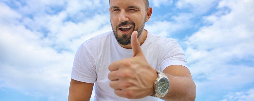 Aumenta el interés de los hombres por el cuidado de la piel