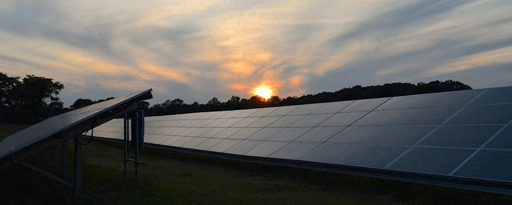Ayudas para fomentar el uso de energías renovables y el ahorro energético