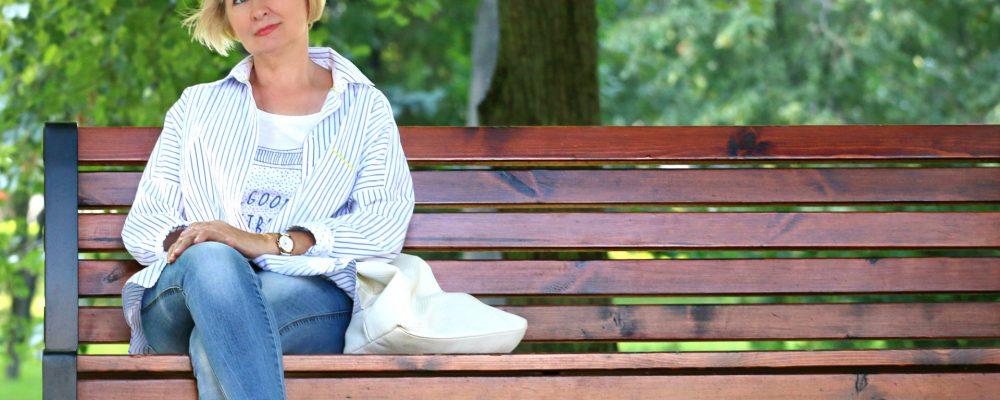La explicación científica para saber por qué todos no envejecemos igual