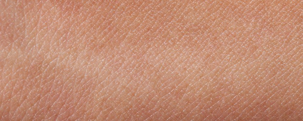 Las tres grandes funciones de la piel