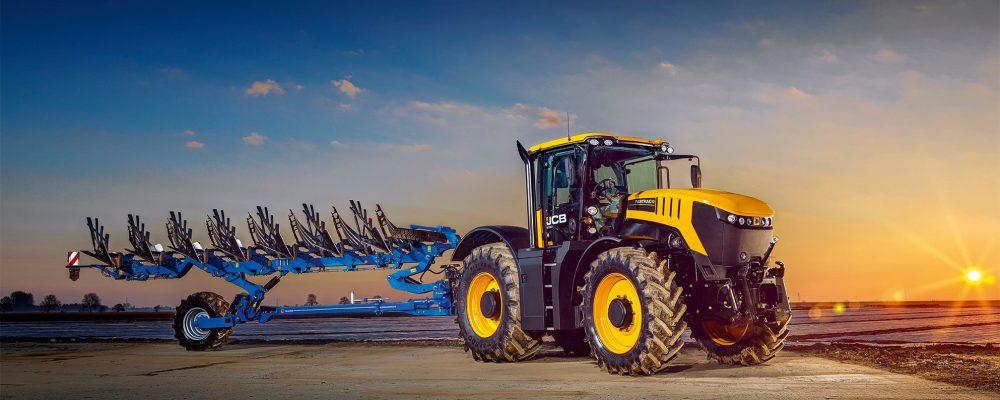 Bajan las ventas de tractores nuevos en el primer semestre del año