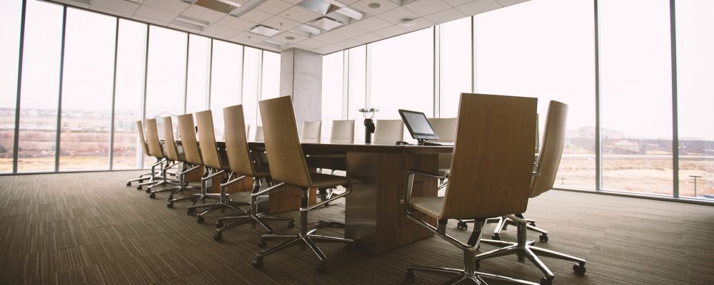 ¿Es posible crear una cultura empresarial propia actuando sobre el clima laboral?