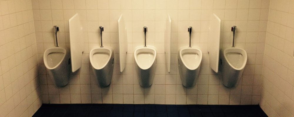 Fontanería: Cambios en el cuarto de baño para reducir el gasto de agua