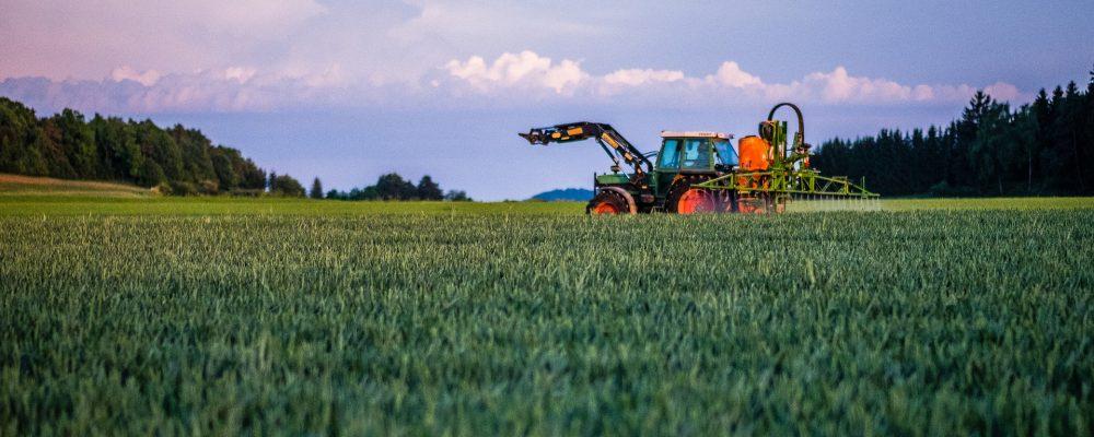 Más presupuesto para ayudas que promueven el uso de maquinaria agrícola en común