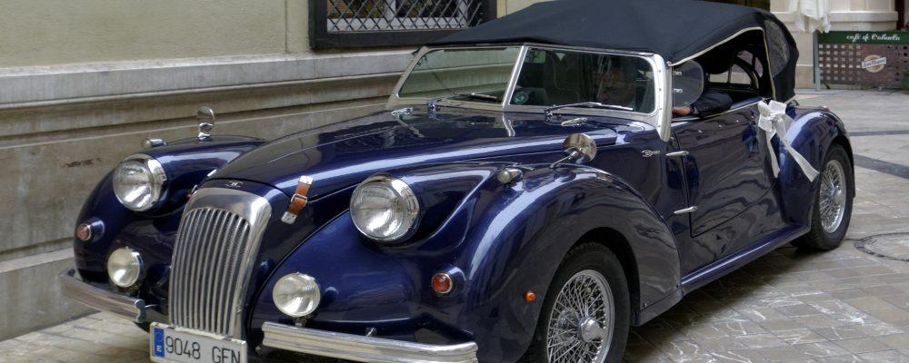 ¿Conoces estas marcas de coches españolas?