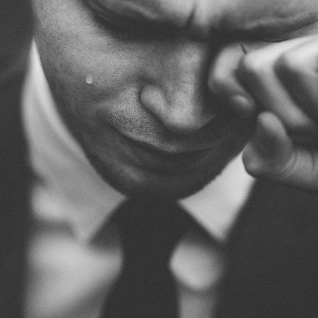Los síntomas físicos del duelo