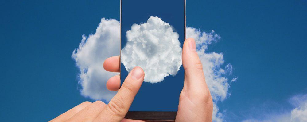 Aumenta considerablemente el negocio cloud en España