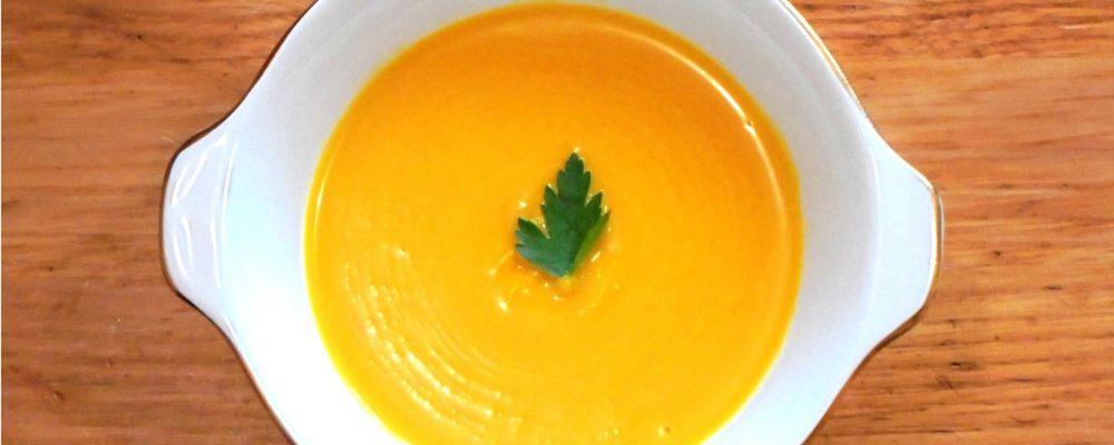 Calabaza, un alimento para prevenir o mejorar los catarros