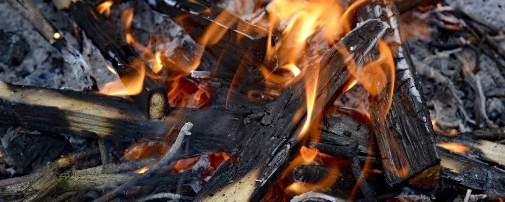Desde hoy se podrán realizar de nuevo quemas de restos agrícolas y forestales