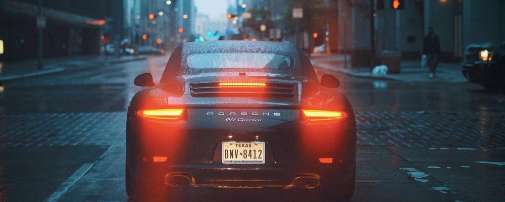 El peligro de los deslumbramientos: la moraleja de Porsche
