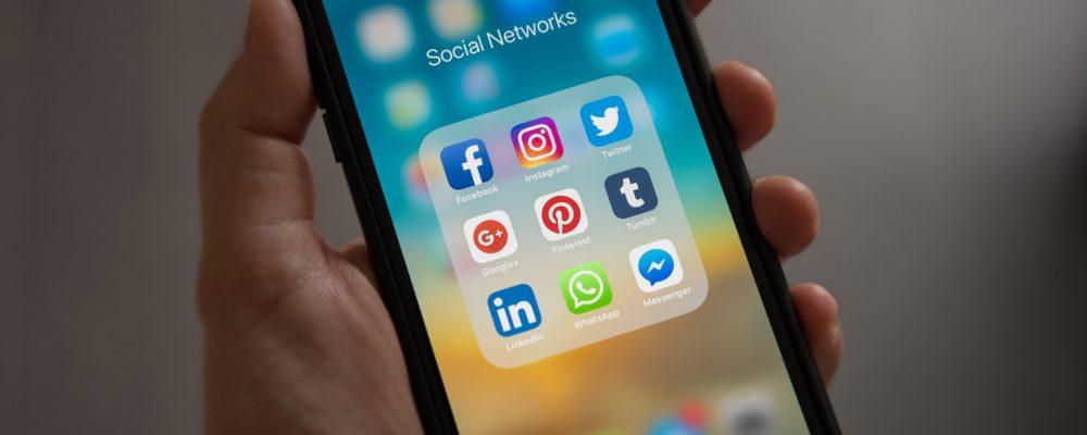 Facebook, la red social más utilizada por las empresas