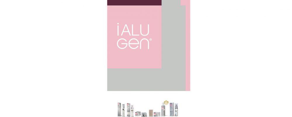 Gama ialugen Advance: seis productos para el cuidado de la piel y contra el envejecimiento